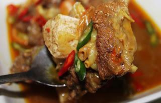 Pindang Daging Semarang