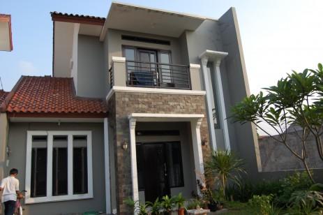 bentuk rumah minimalis terbaru 2015