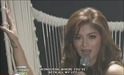 Angel Locsin celebrate 29th birthday on ASAP