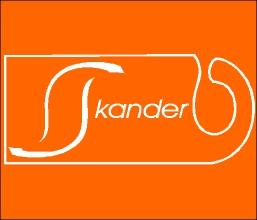 Zapraszamy na stronę www.skander.com.pl