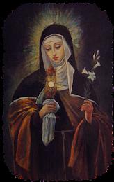 Święta Klara