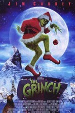 Watch How the Grinch Stole Christmas 2000 Megavideo Movie Online