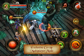 Download Dugeon Hunter 2