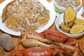cangrejo, cangrejero, cangrejada, mariscos, crustaceos