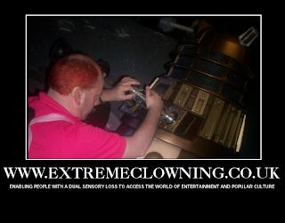 Extreme Clowning – Motivators 2012 #3