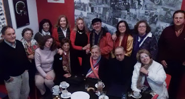 CELEBRANDO LA NAVIDAD 2012