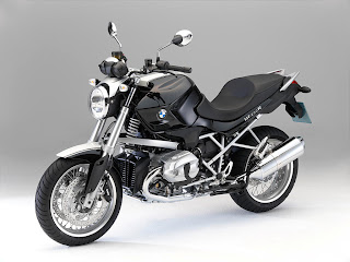 BMW R 1200R Wallpapers