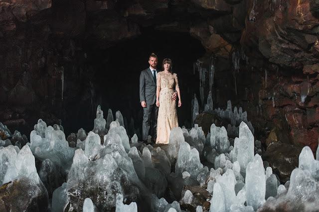 raufarholshellir cave location