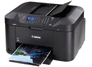 Canon Maxify MB2060 Printers