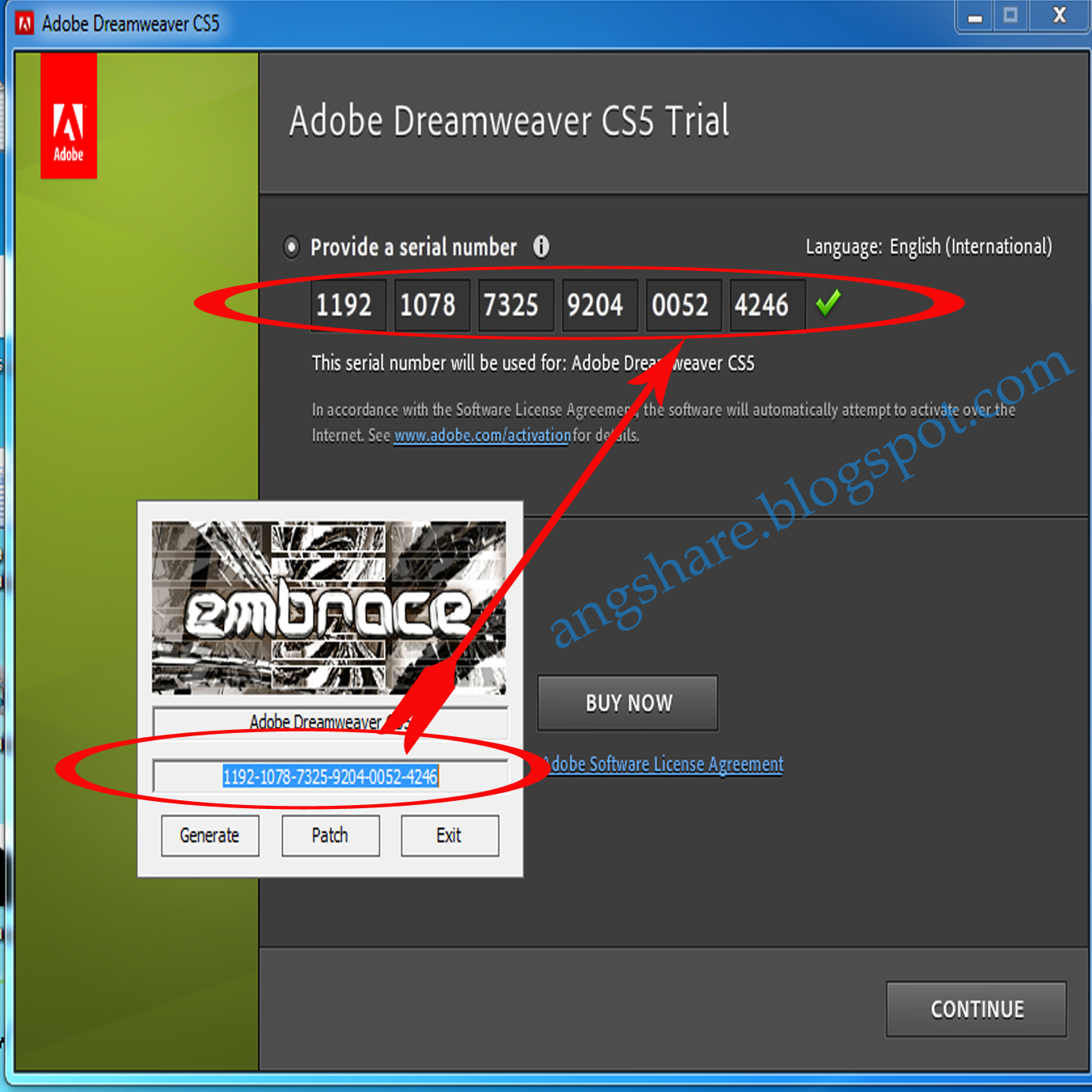 crack adobe photoshop cs5 32 bit
