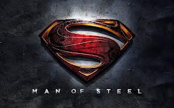 Superman Symbol - Beloved One.
