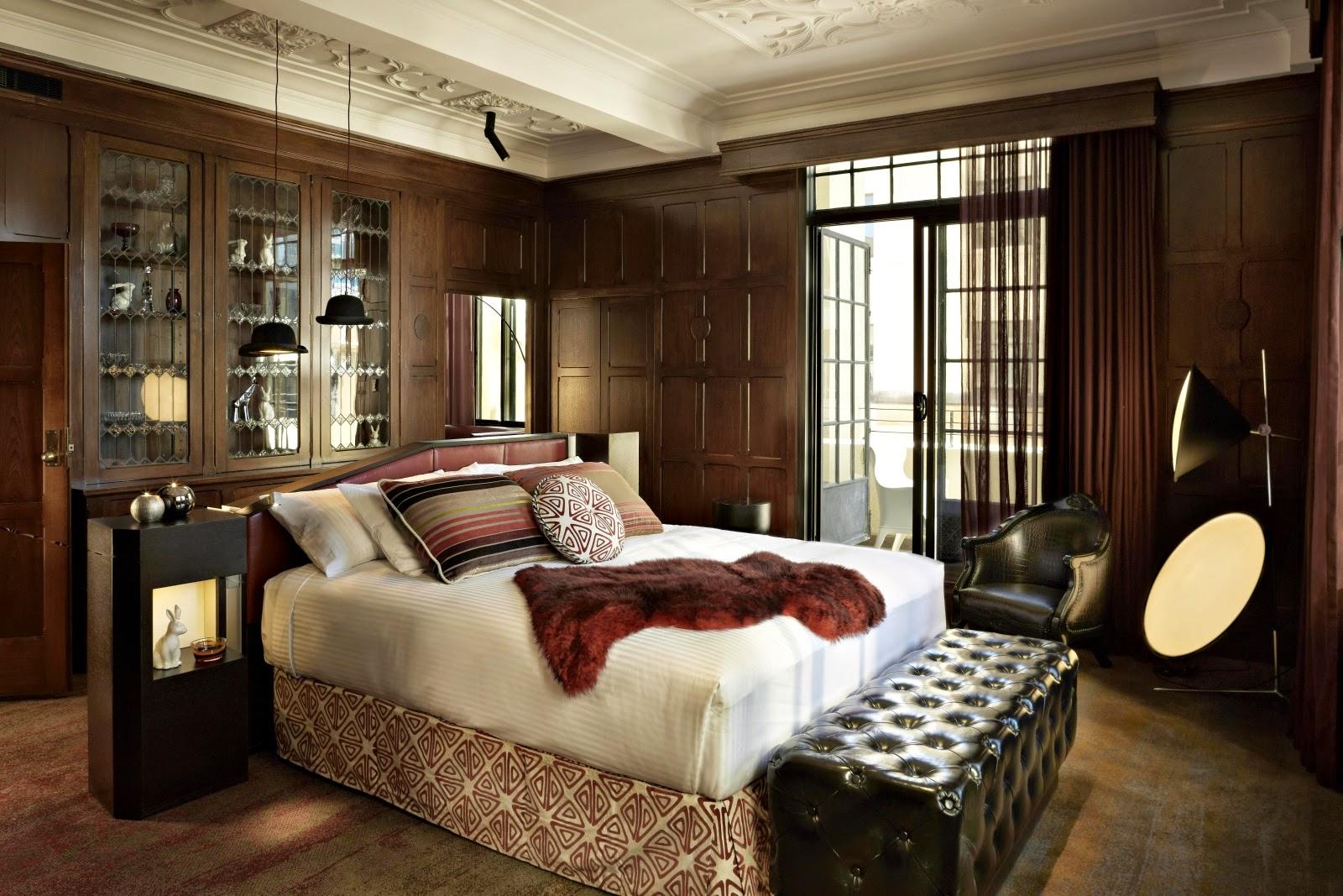 Sydney (Australia) - QT Sydney 5* - Hotel da Sogno
