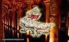 ΤΟ ΞΥΠΝΗΜΑ ΤΟΥ ΜΑΡΜΑΡΩΜΕΝΟΥ ΒΑΣΙΛΙΑ