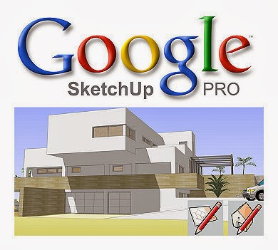 Free download 3d software sketchup render and plugin Google 3d software