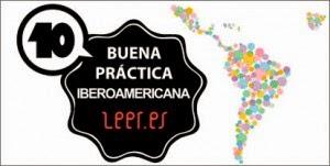 Buena Práctica Iberoamericana leer.es