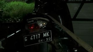 Korban Jambret Tewas Tabrak Tiang Listrik Setelah Motor Ditendang Pelaku, Begini Kronologisnya