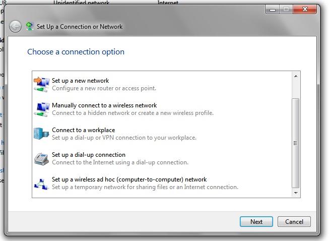 Crack Wireless Network Windows 7 No Internet Access