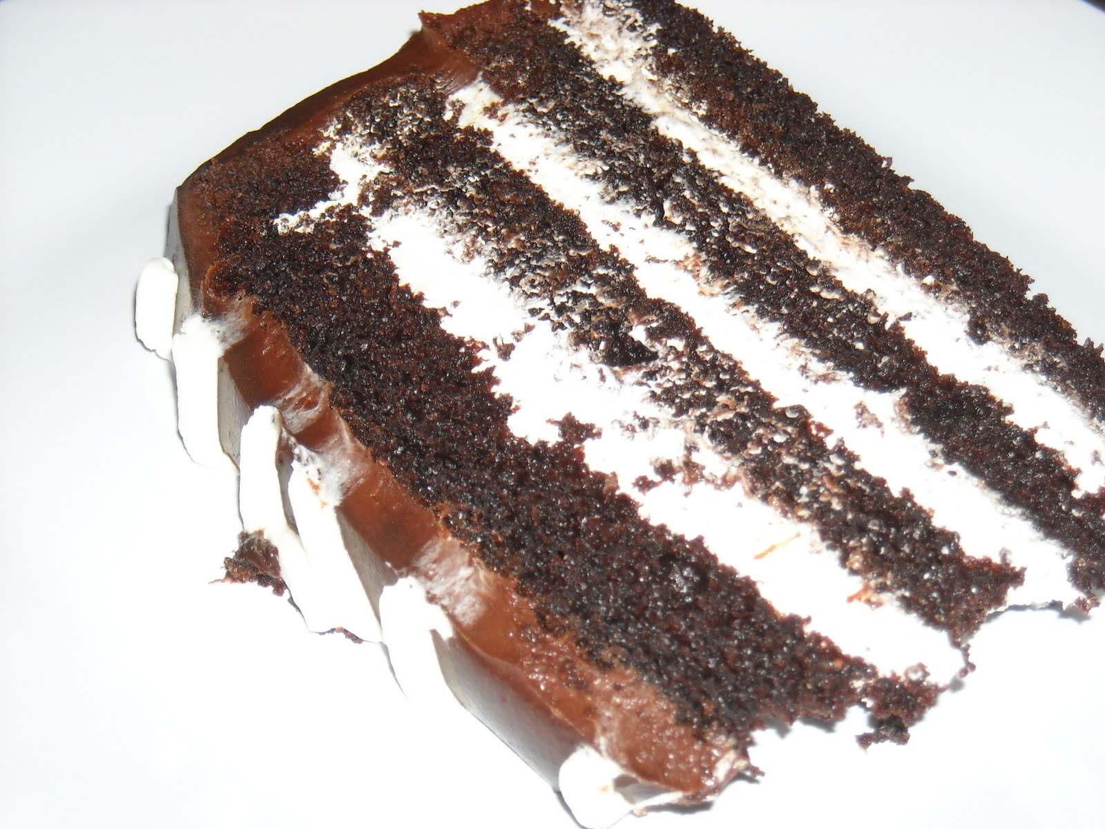 The Buckeye Five: Ho Ho Cake - Cake Odyssey Bonus