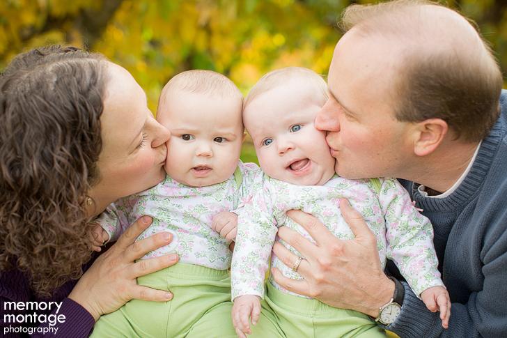yakima fall family photos