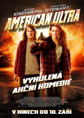 American Ultra – Recenze