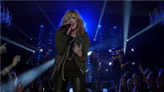Demi Lovato - Heart Attack (Live at the Porchester Hall, London) (HD 720p) Free Music video Download