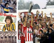 Repasar el palmarés histórico de la Liga argentina puede sumirnos en el caos . plantilla palmares copia