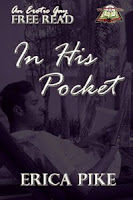 In His Pocket