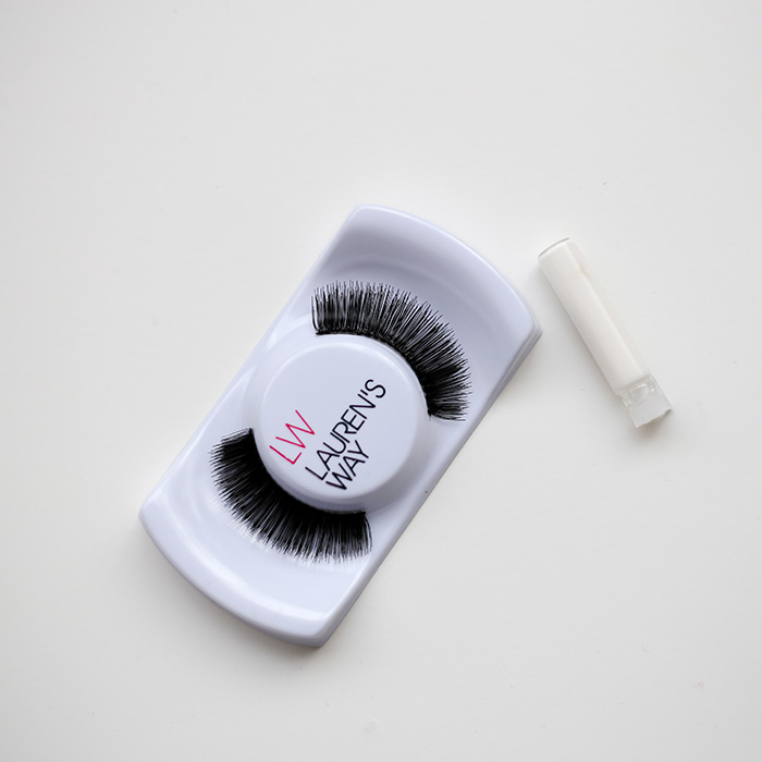 Laurens Way, Laurens way essex glamour lashes, false lashes