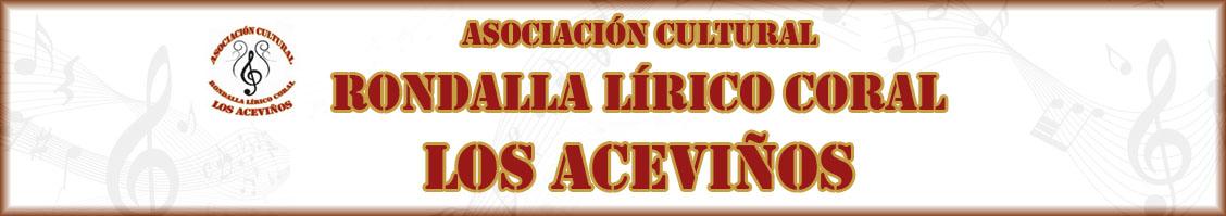 A.C. RONDALLA LÍRICO CORAL LOS ACEVIÑOS