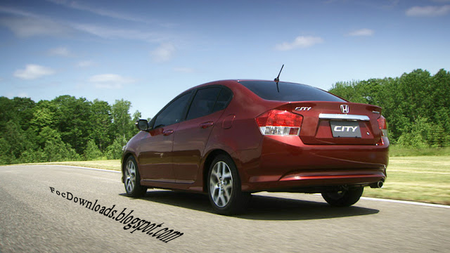 Honda City Aspire 2013 Price in Pakistan, Features, Specs