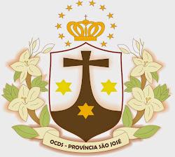 Concurso para escolha do escudo da OCDS - Província São José
