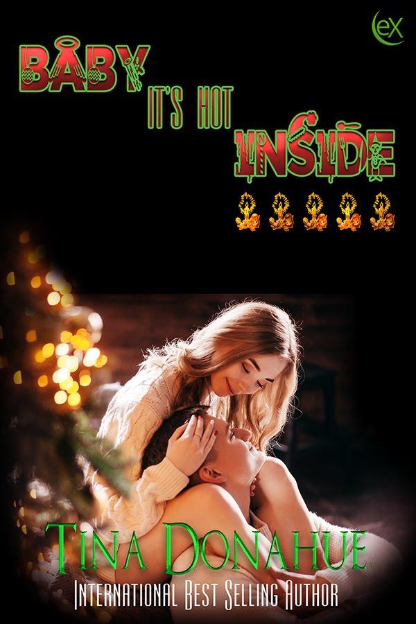 Baby, It's Hot Inside