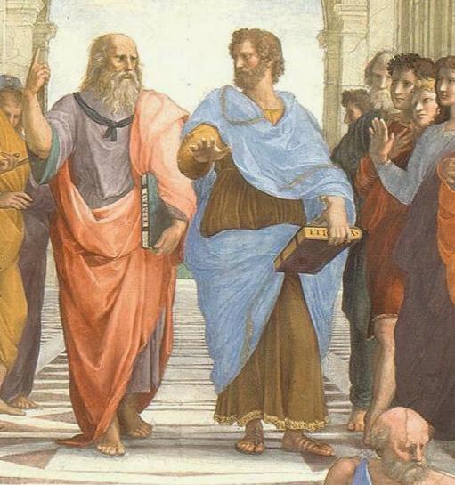 Escola de Atenas