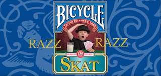 Bicycle Skat [FINAL]