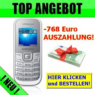 Bis zu 1.000 Euro* Bargeld zum Handyvertrag? ▼Klick hier!▼