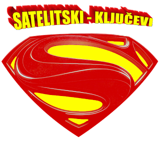 Satelitski-Kljucevi