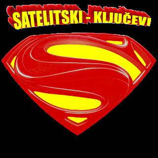 Satelitski-Kljucevi