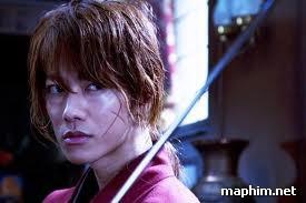 Sát Thủ Huyền Thoại - Rurouni Kenshin (2012)