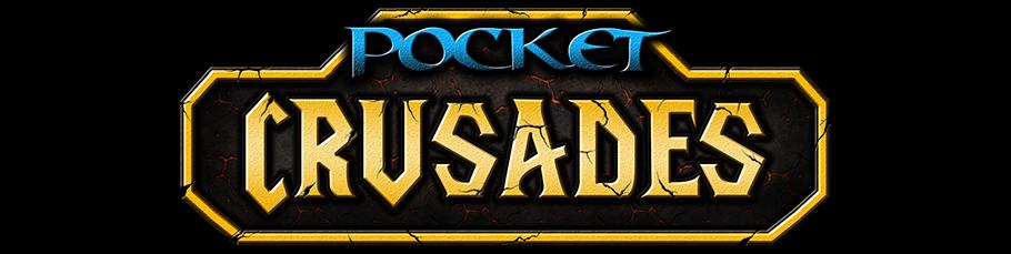 PocketCrusades