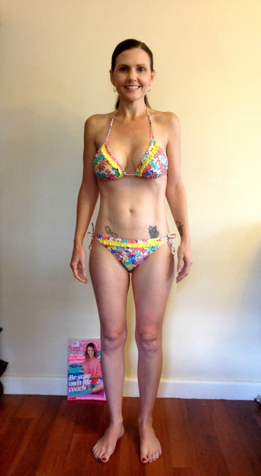 Fitness Inspiration Before After Images & Pictures - Becuo