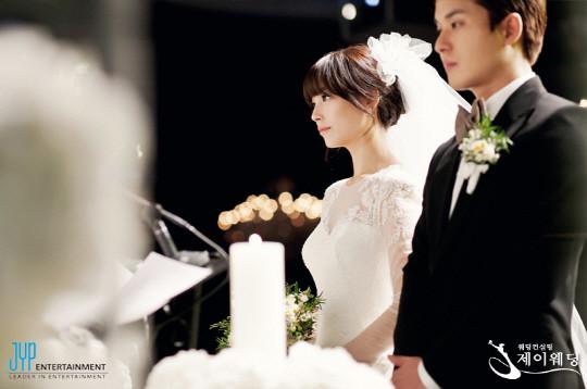 Sunye Upacara Pernikahan 01