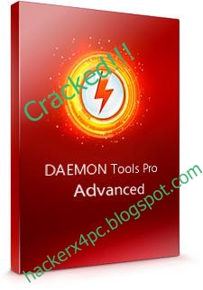 daemon tools pro advanced 6.0 + crack.rar