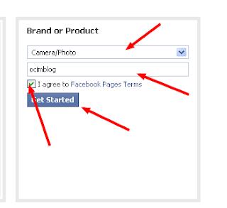 Bagaimana Cara Membuat Fans Pages di Facebook