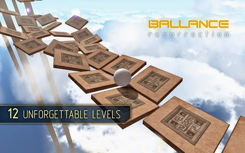 Ballance Resurrection Pro Android Game Full Version Pro Free Download