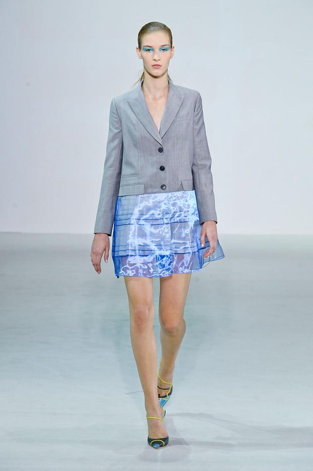 Paris Fashion Week Spring/summer 2013   Highlights Part 2