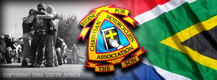 Christian Motorcyclists Association (CMA) SA