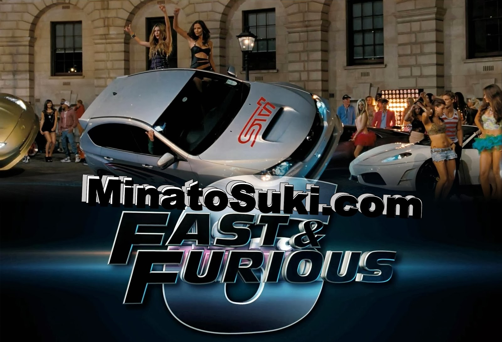 Fast & Furious 6 (2013) - IMDb