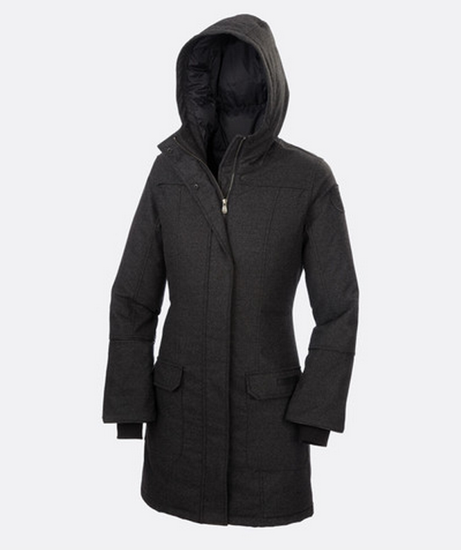 Super Warm Down Coats for a New York Winter | Tracy&39s New York Life