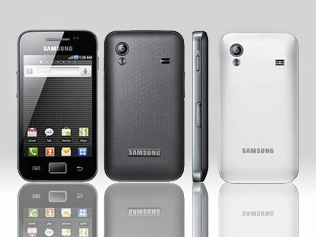 Samsung Galaxy, Samsung Galaxy Ace Series, Samsung Galaxy Ace S5830