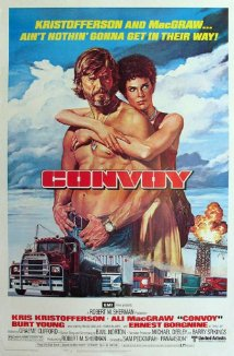 Free Watch Convoy (1978) Stream Movie Online